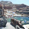 Santorini Airport Transfer Services to/from Ammoudi